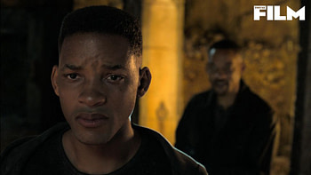 "Will Smith Praises the De-Aging Effects in ""Gemini Man"" Plus a New Picture"