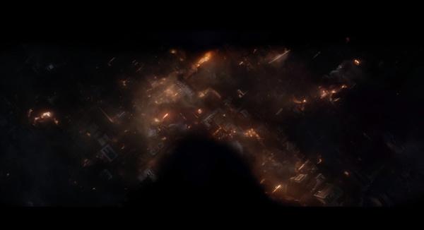 Godzilla Trailer 8
