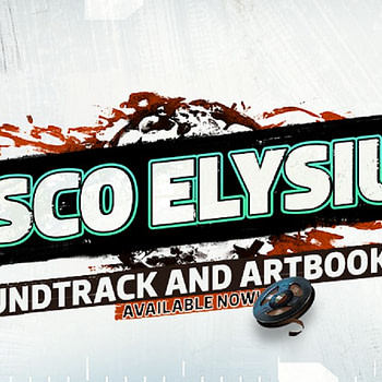 "The ""Disco Elysium"" Soundtrack Is Finally Available"