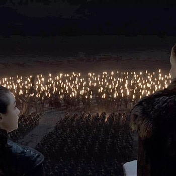 'Game of Thrones' Five Questions We Have After the Battle of Winterfell [SPOILERS]