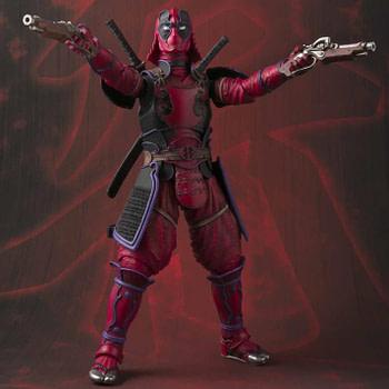 Marvel Mei Sho MangaRealization Deadpool 3