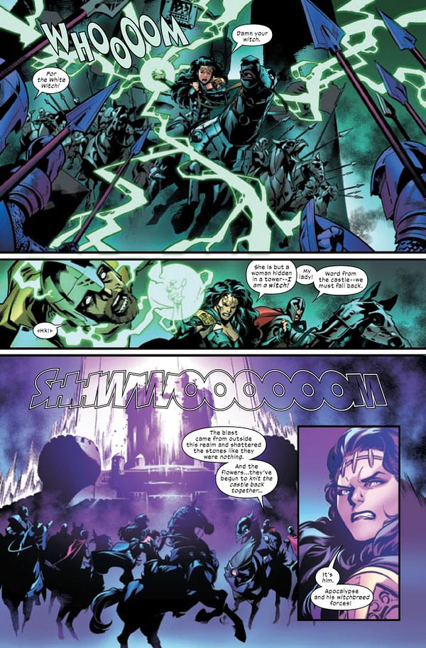 Excalibur #6 [Preview]