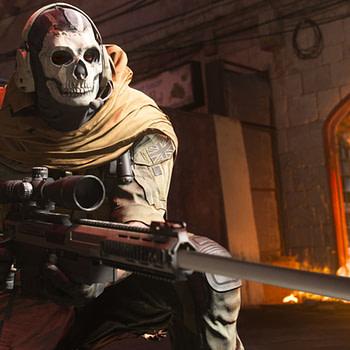 """Call Of Duty: Modern Warfare"" Launches Season Two On Feb. 11"