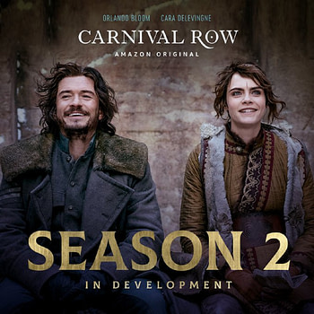 """Carnival Row"" Renewed for Season 2; New Teaser Released [VIDEO]"