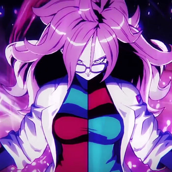 "Android 21 Will Be Coming To ""Dragon Ball Xenoverse 2"""