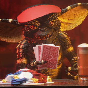 """NECA Releases a Flasher with New """"Gremlins"""" Figure Series"""
