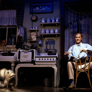 Castle Talk: Cory Doctorow on Disney's Carousel of Progress and Lost Optimism
