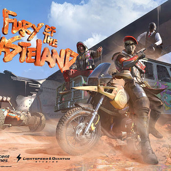 """PUBG Mobile"" Receives A New Team Deathmatch Mode Update"