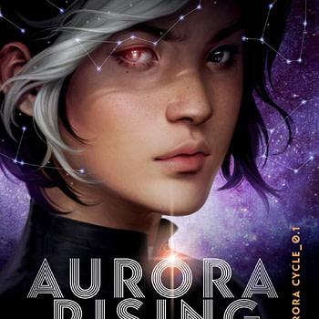 """""""Aurora Rising"""": YA Adaptation Coming to MGM TV"""