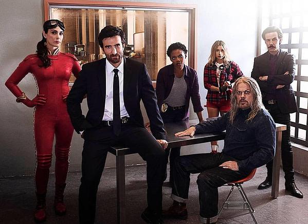 powers-tv-show-cast-photo