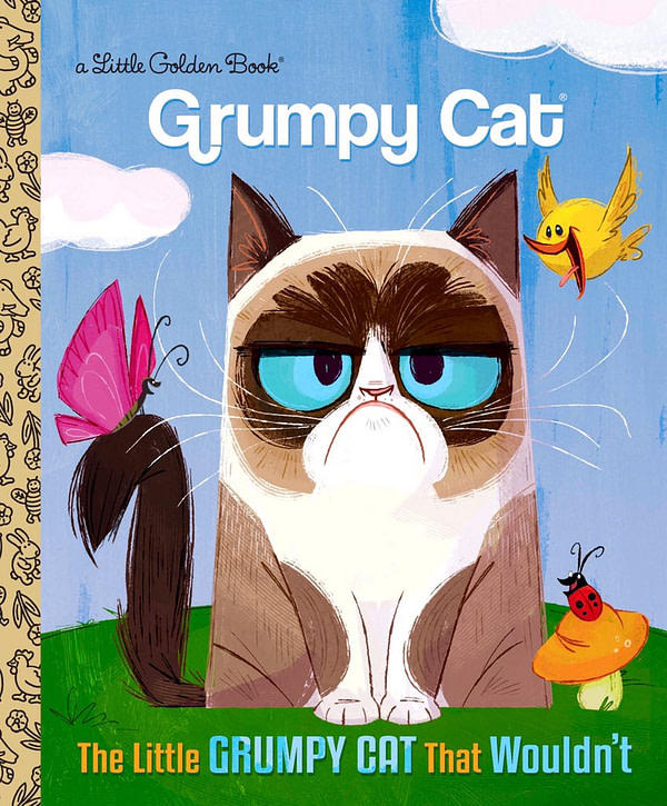 GrumpyGoldenBook