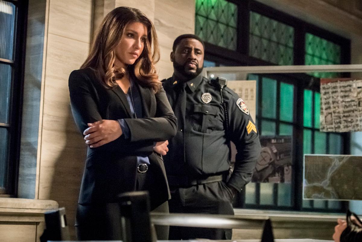 Arrow Season 7 Episode 20