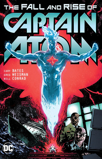 George Tan, Trying to Trademarking Captain Atom, Hoppy The Marvel Bunny and More