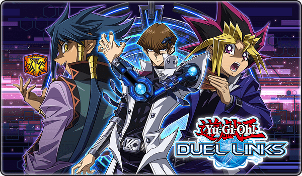 """Yu-Gi-Oh! Duel Links"" To Receive ""Dark Side Of Dimensions"" Content"