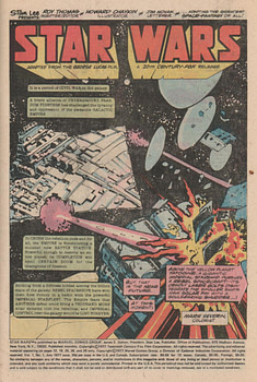 Star Wars #1 - Page 2