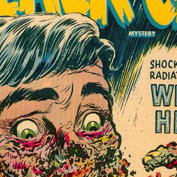 Black Cat Comics #50 and the High Cost of Uranium
