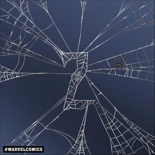 Now Marvel Teases Spider-Man Z