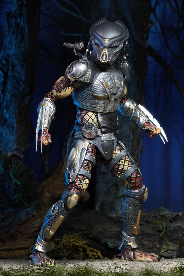 NECA Predator 2018 Film Figure 5