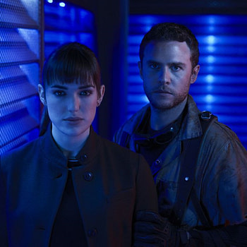 """Marvel's Agents of S.H.I.E.L.D"" Season 6 Episode 6 ""Inescapable"": FitzSimmons Exorcise Their (And Our) Internal Demons [SPOILER REVIEW]"