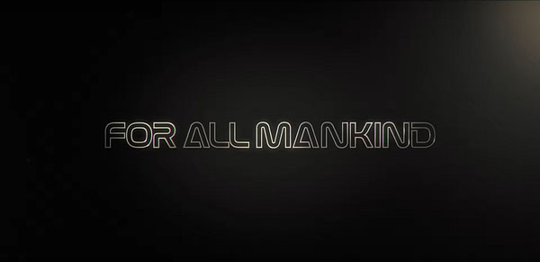 """Apple TV+ Releases Trailer for Ronald D. Moore's """"For All Mankind"""" Series"""