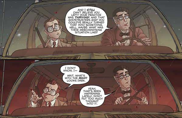 Ghostbusters #15