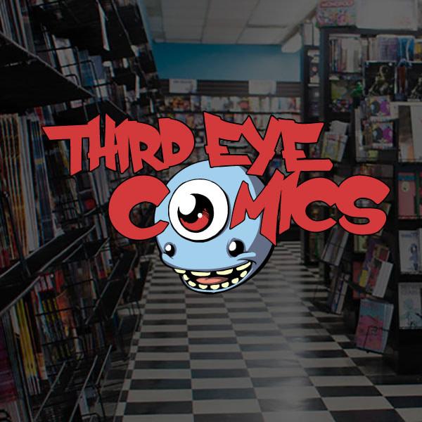 third-eye