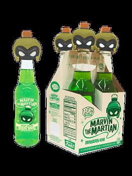 SDCC Funko Marvin The Martian Soda