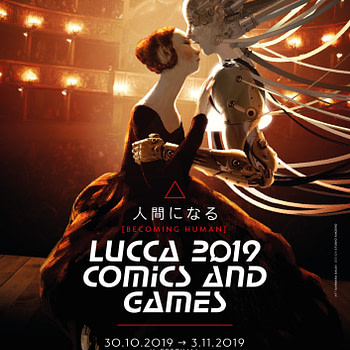 EXCLUSIVE: Donny Cates and Megan Hutchison to Marry at LUCCA in Wedding of the Century