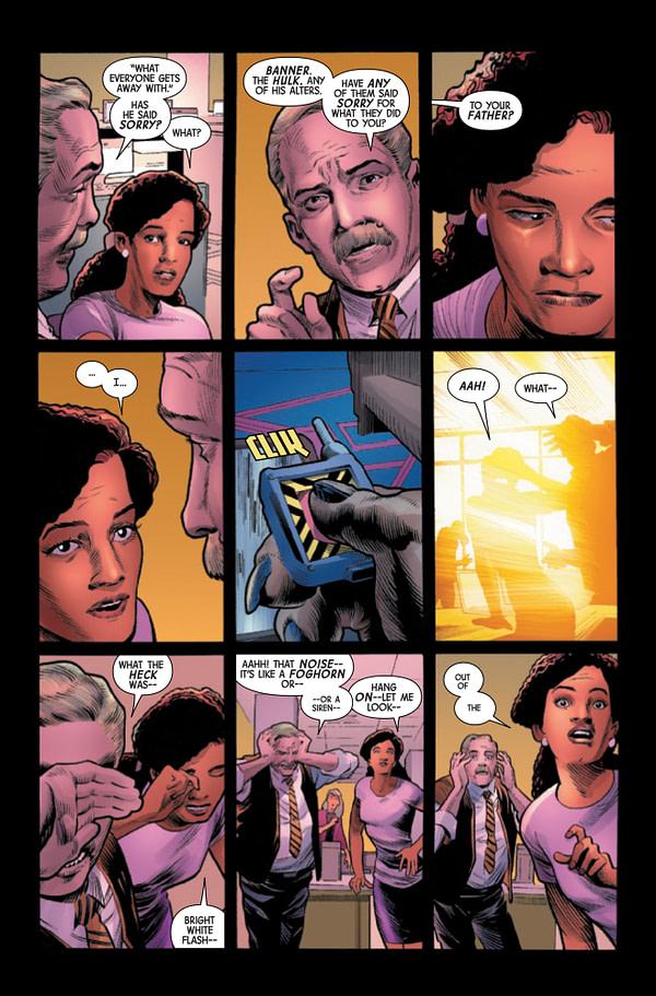 Immortal Hulk #29 [Preview]
