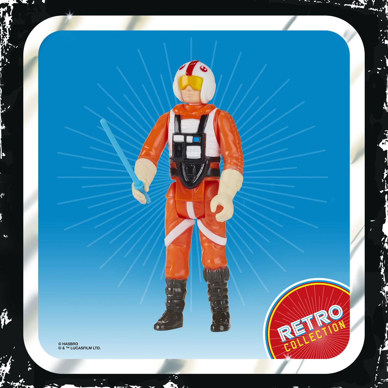 Unreleased Vintage Star Wars Figure Coming Soon from Hasbro