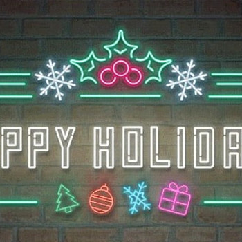 Snag Your Free Holiday Theme For Your PlayStation 4