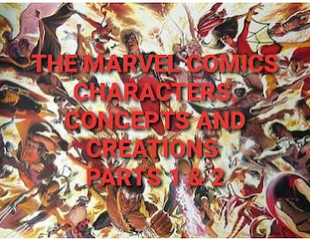 The Official Roy Thomas Characters, Concepts and Creations Database Launches For 2020