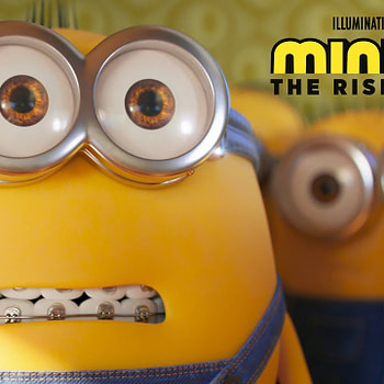 'Minions: Rise of Gru': Check Out the Super Bowl Spot Right Here