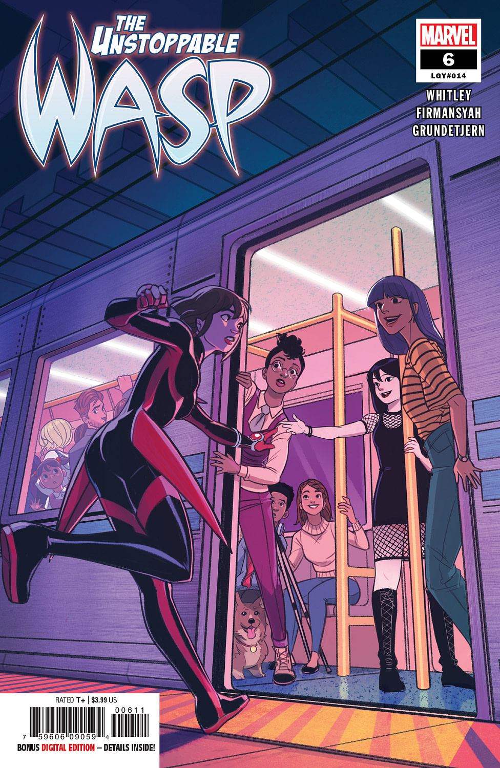 Where Nadia Can Stick Her Privileged, Ableist Apology in Next Week's Unstoppable Wasp #6