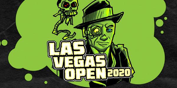 Games Workshop Reveals New Models at Las Vegas Open!
