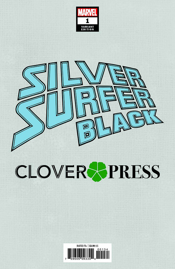 IDW Co-Founders Ted Adams and Robbie Robbins Launch Clover Press