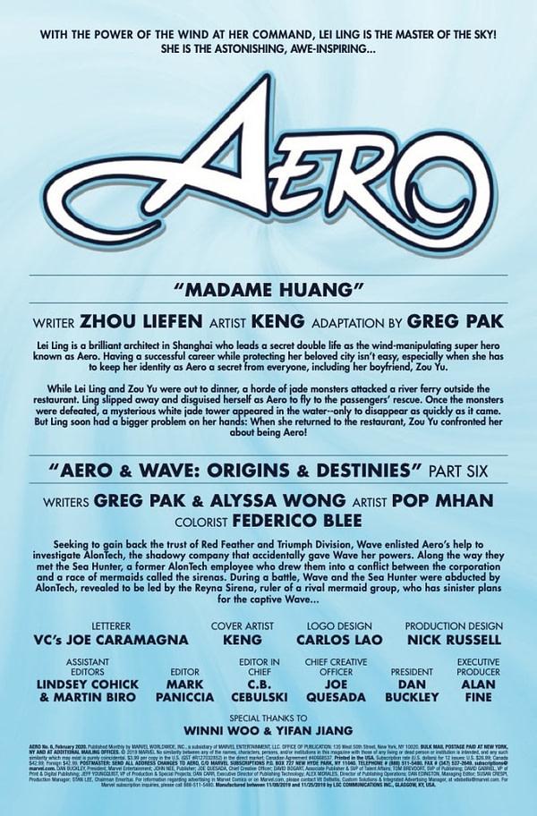 Aero #6 [Preview]