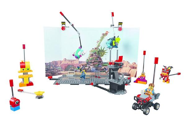 LEGO Movie 2 Movie Maker Set 2