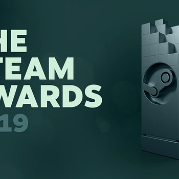 Valve Releases The Winners For The 2019 Steam Awards