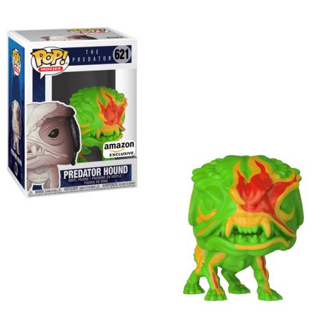 Funko Predator Hound Heat Vision