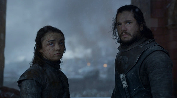 'Game of Thrones' Fandom Catharsis and Final Season Loose Ends