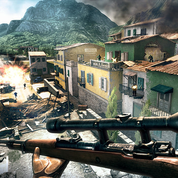 Rebellion Unveils Sniper Elite VR at E3 2019
