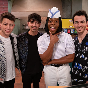 'All That' Revival taps musical guests The Jonas Brothers