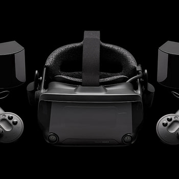 Valve Introduces Their New Valve Index VR Software and Gear