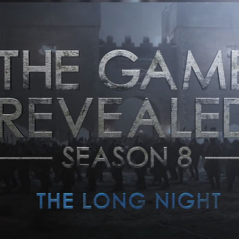 """'Game of Thrones' Takes Us Inside s8e3, """"The Long Night"""" [SUPER SPOILERS]"""
