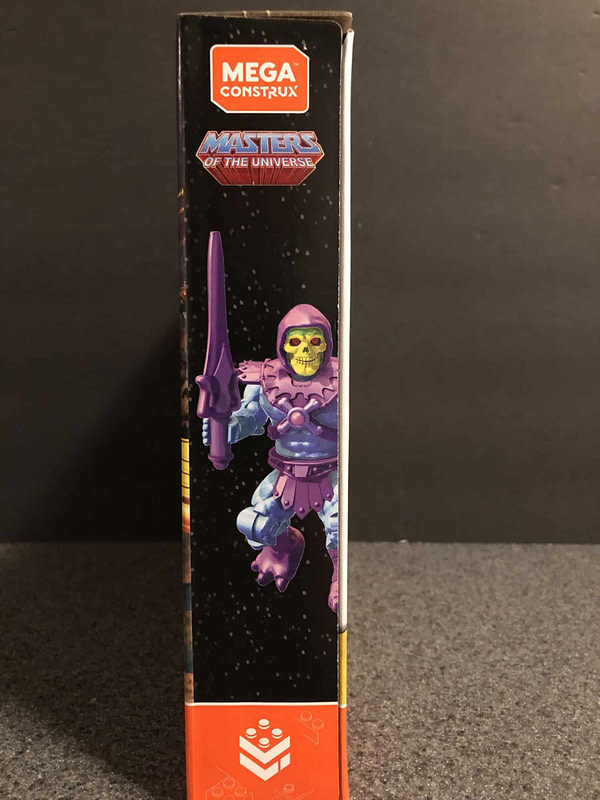 Mega Construx Masters of the Universe Wing Raider 3