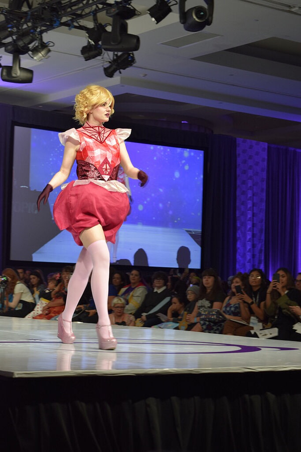 Here are the Her Universe SDCC 2019 Fashion Show Winners