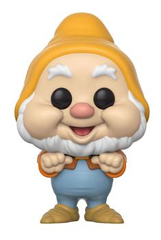 Funko Pop Disney Snow White Happy