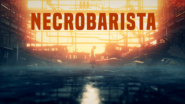 Necrobarista Finally Receives a Release Date For PC in August