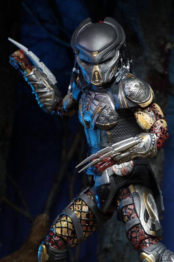 NECA Predator 2018 Film Figure 3